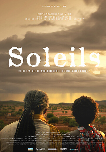 Poster of the movie 'Soleils'